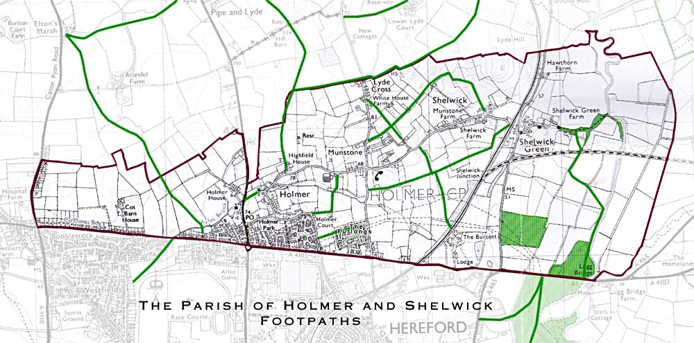 HolmerShelwickParishFootpath