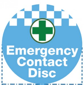 Emergency-Contact-Disc