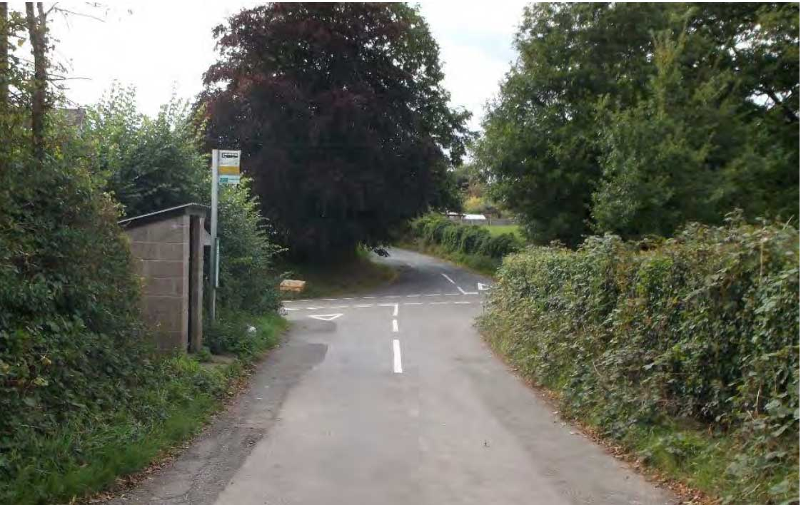 Holmer and Shelwick Traffic Calming Update